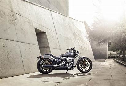 Harley Davidson Breakout Wallpapers Background Wallpaperaccess