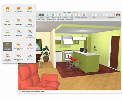 3d Pro Floor Software Plans Interior Professional