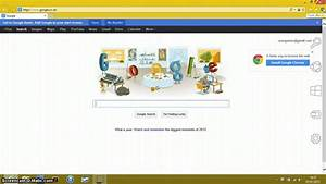 How To Make Google Your Homepage With Windows 8  10
