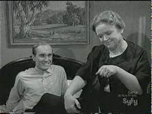 Cute young Robert Duvall dress socked foot scene - YouTube