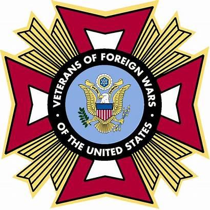 Vfw Ladies Auxiliary Emblem Clipart Veterans Symbol