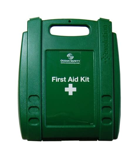 Boat First Aid Kit by Coastal Boat First Aid Kit Marine Warehouse Ltd