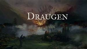 Draguen Announced For PS4 Xbox One And PC Releasing In