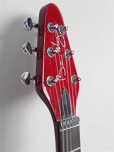 The Red Special  Red