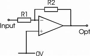 Lm358 Mic Amp Component Selection