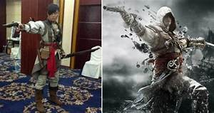 Assassin's Creed inspira a una criticada serie china de ...