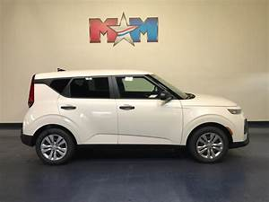 New 2021 Kia Soul Lx Manual 4dr Car In Christiansburg
