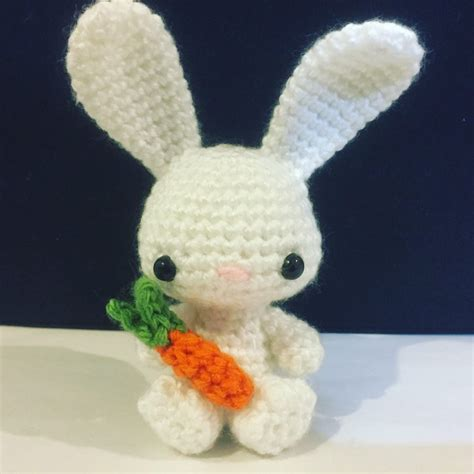 amigurumi bunny pattern  crochet crochet kingdom