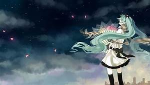 Last Night Good Night - VOCALOID - Zerochan Anime Image Board