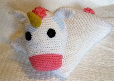 Crochet Pillow Pets Are Perfect Bed Time Buddies Diy Easy Sew Baby Blanket Lalaloopsy Littles Featherbed Doll Bernat Yarn Crochet Patterns Boy Double Sided Knitted Pattern Heated Throw Australia Disney Character Fleece Blankets Using Jungle In Hammock