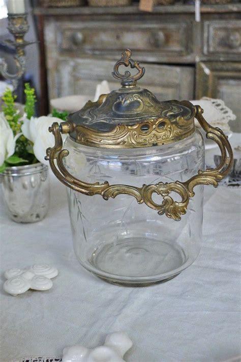cookiebiscuit jars images  pinterest cookie