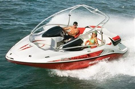 Awesome Toy Jet Boat by Discover The New 2012 Sea Doo Lineup Featuring The New