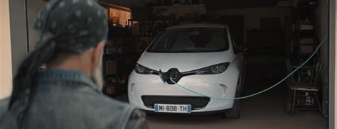 Offre Renault Zoe Occasion 2018