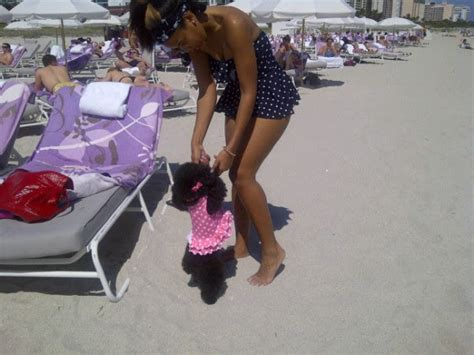 Awww How Cute...angela Simmons And Her Baby