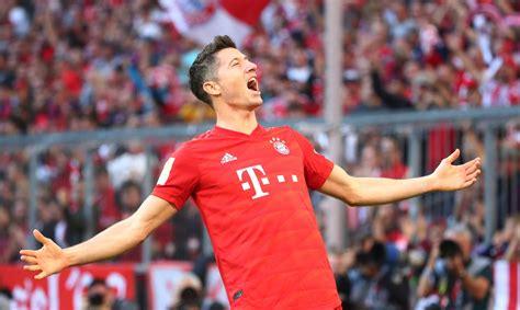 Levandovskis sasniedz jaunu Vācijas bundeslīgas rekordu ...