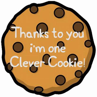 Cookie Platter Clever Clipart Gift Chocolate Mortar