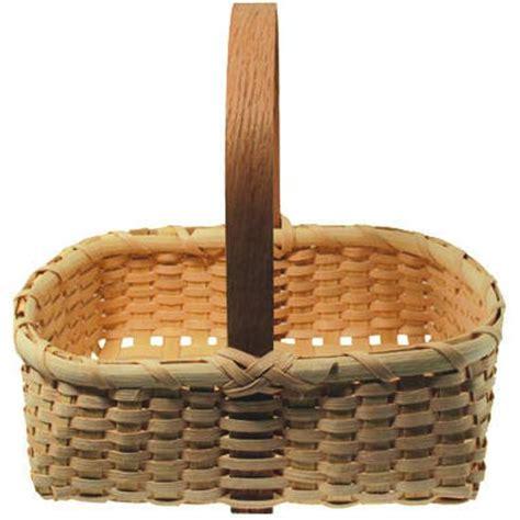harvest basket weaving kit etsy