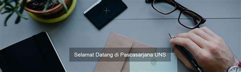 Fakultas ilmu sosial dan ilmu politik universitas sebelas maret (uns). Website Resmi Program Studi Magister Ilmu Komunikasi UNS ...