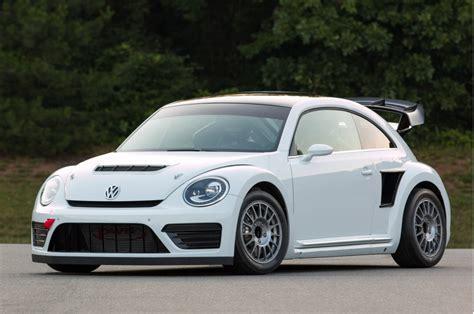 car volkswagen beetle 2014 volkswagen beetle global rallycross chionship car