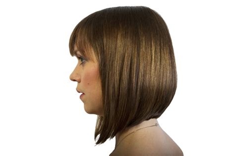 hair style cut tagged blunt bob hairstyle medium hair styles ideas 36712