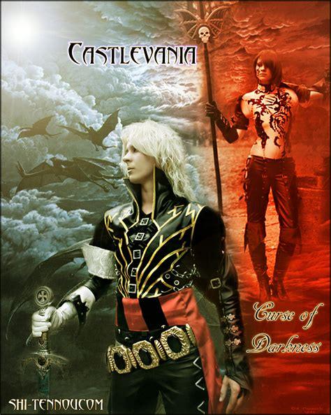 Castlevania Hector And Isaac By Vaishravana On Deviantart