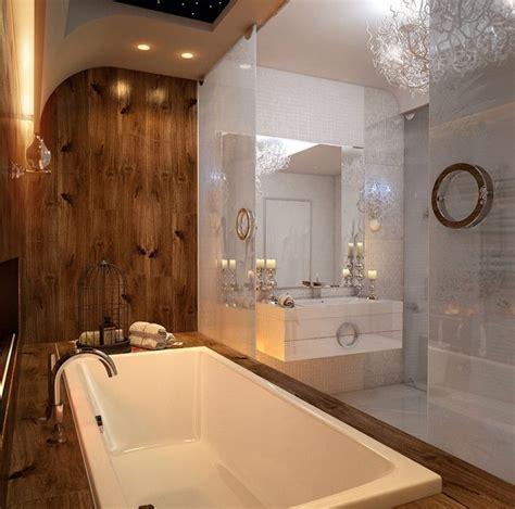 Designer Bathrooms Photos by Beautiful Wooden Bathroom Designs