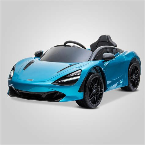 Voiture électrique pas cher McLaren 720S - Small MX ...