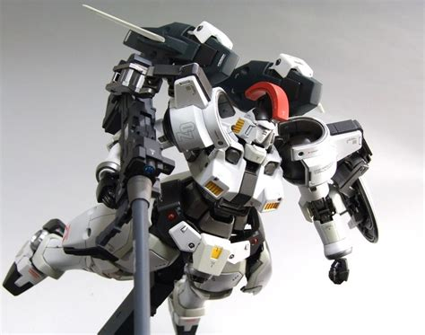 mg  oz ms tallgeese modeled  moyamoya