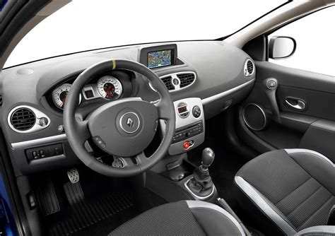 renault clio 2007 interior renault clio gt 2009 interior img 5 it s your auto world