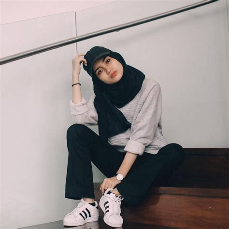 Jilbab Salmah Kekinian Ootd fashion fashion ootd and