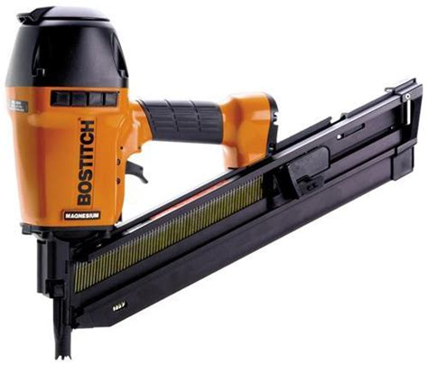 Bostitch N88wwb Air Stick Framing Nailer  Country True Value