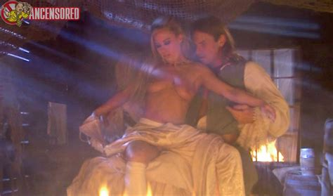 Naked Austyn Moore In Pirates