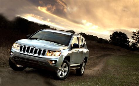 Jeep Backgrounds by Jeep Compass Wallpapers Wallpaper Cave