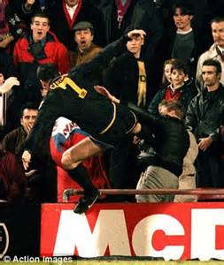 Eden Hazard kicks Swansea ball boy Charlie Morgan: Police ...