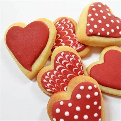 Kit Cookie Decorating Heart Mini Notonthehighstreet