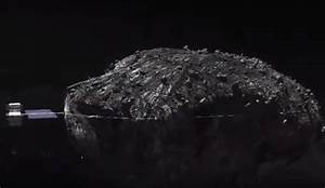 Space Mining Company Unveils First Asteroid Prospecting ...