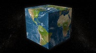 The REAL shape of the earth, no one has ever been to the ...