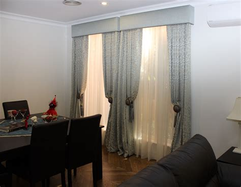 Custom Made Drapery by Curtains Blackburn Burwood Camberwell Doncaster Donvale