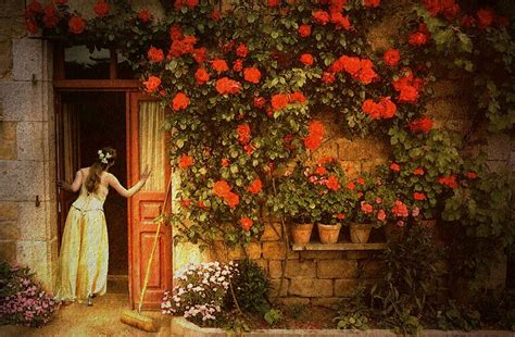 Jemand Zu Hause by Hallo Jemand Zu Hause Foto Bild Fotomontage