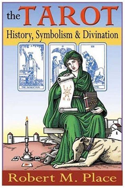tarot history symbolism  divination  robert