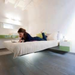 gallery for gt homemade floating bed frame