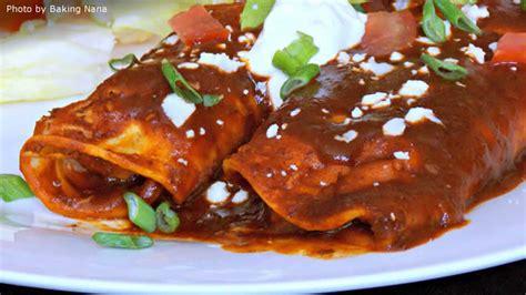 Vegetarian Mexican Main Dish Recipes Allrecipescom