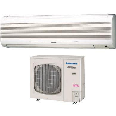 panasonic single split system wall mounted air