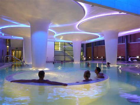 The Thermae Bath Spa - New Royal Bath