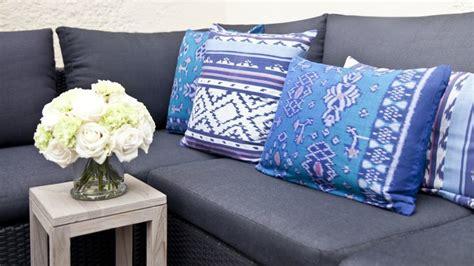 como hacer fundas de almohada ideas  decoracion
