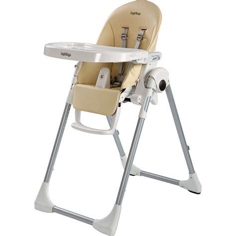 chaise haute r 233 glable prima pappa zero 3 de peg