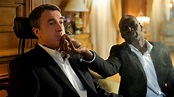 Movie Review - 'The Intouchables' - An Unlikely Friendship ...