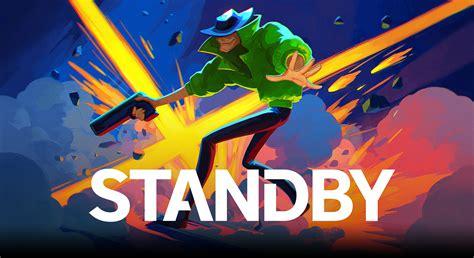 standby  standby