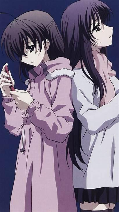 Kotonoha Sekai Days Katsura Saionji Htc Mobile
