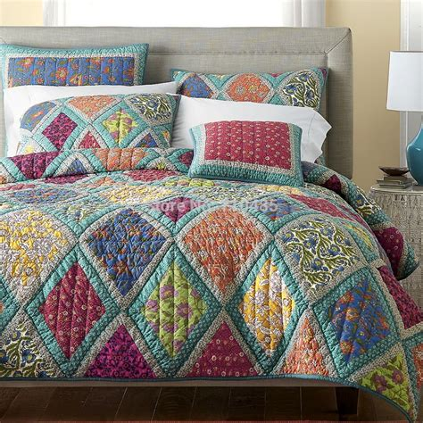 quilted duvet cover pattern free shipping autumn king size style air